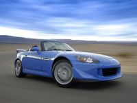 2009 Honda S2000 CR, 2 of 27