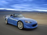 2009 Honda S2000 CR, 3 of 27