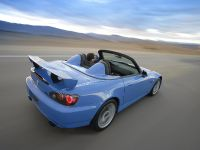 2009 Honda S2000 CR, 4 of 27