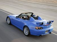 2009 Honda S2000 CR, 5 of 27
