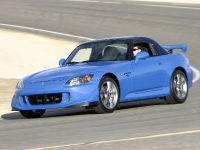 2009 Honda S2000 CR, 9 of 27