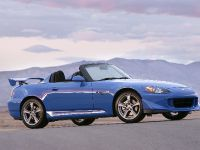 2009 Honda S2000 CR, 10 of 27