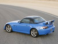 2009 Honda S2000 CR, 11 of 27
