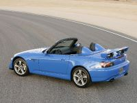 2009 Honda S2000 CR, 12 of 27