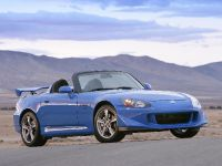 2009 Honda S2000 CR, 13 of 27