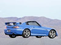 2009 Honda S2000 CR, 14 of 27
