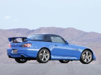2009 Honda S2000 CR, 15 of 27