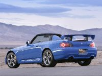 2009 Honda S2000 CR, 17 of 27