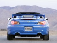 2009 Honda S2000 CR, 18 of 27