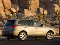 2009 Hyundai Santa Fe, 6 of 9