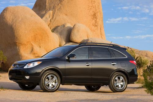 Три Модели Hyundai, Зарабатывать Награды Top Safety Pick