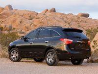 2009 Hyundai Veracruz, 8 of 9