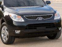2009 Hyundai Veracruz, 5 of 9