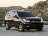 2009 Hyundai Veracruz, 2 of 9