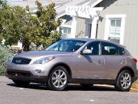 2009 Infiniti EX35, 6 of 9