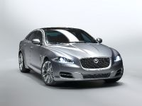 2009 Jaguar XJ, 1 of 27