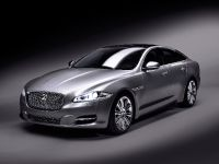 2009 Jaguar XJ, 3 of 27