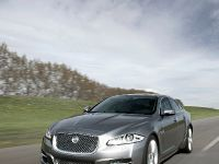 2009 Jaguar XJ, 7 of 27