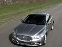 2009 Jaguar XJ, 8 of 27