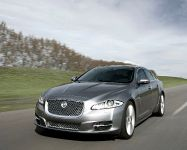 2009 Jaguar XJ, 10 of 27