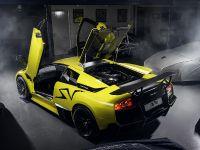 2009 Lamborghini Murcielago LP 670-4 SV, 2 of 2