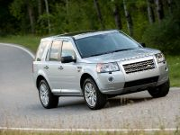 2009 Land Rover LR2 HSE, 12 of 12