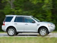2009 Land Rover LR2 HSE, 10 of 12