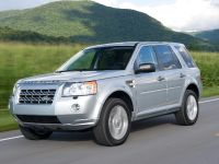 2009 Land Rover LR2 HSE, 9 of 12