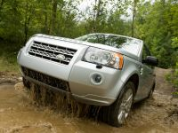 2009 Land Rover LR2 HSE, 7 of 12