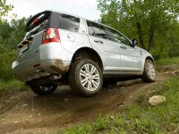 2009 Land Rover LR2 HSE, 6 of 12