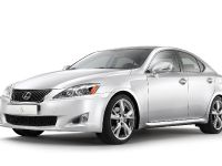 2009 Lexus IS 250/220d, 1 of 10