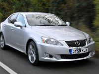 2009 Lexus IS 250/220d, 2 of 10