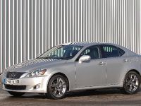2009 Lexus IS 250/220d, 3 of 10