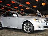 2009 Lexus IS 250/220d, 5 of 10