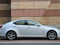 2009 Lexus IS 250/220d, 6 of 10