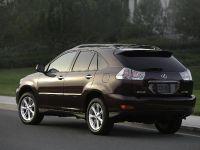 2009 Lexus RX 350, 3 of 9