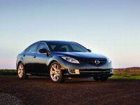 2009 Mazda6, 4 of 11