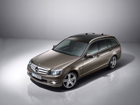 Mercedes-Benz C-Class Special Edition