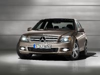 2009 Mercedes-Benz C-Class Special Edition, 3 of 11