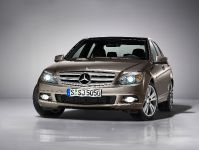 2009 Mercedes-Benz C-Class Special Edition, 8 of 11