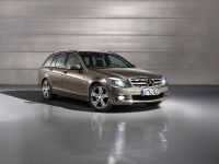 2009 Mercedes-Benz C-Class Special Edition Estate