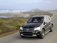 thumbnail image of 2009 Mercedes-Benz ML63 AMG Performance Studio