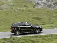 2009 Mercedes-Benz ML63 AMG Performance Studio