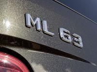 2009 Mercedes-Benz ML63 AMG Performance Studio