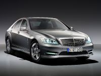 2009 Mercedes-Benz S 500 4MATIC AMG, 15 of 15