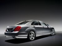 2009 Mercedes-Benz S 500 4MATIC AMG, 13 of 15