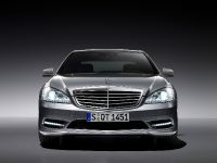 2009 Mercedes-Benz S 500 4MATIC AMG, 12 of 15