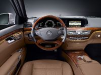 2009 Mercedes-Benz S 500 4MATIC AMG, 11 of 15