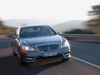 2009 Mercedes-Benz S 500 4MATIC AMG, 10 of 15