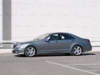2009 Mercedes-Benz S 500 4MATIC AMG, 9 of 15
